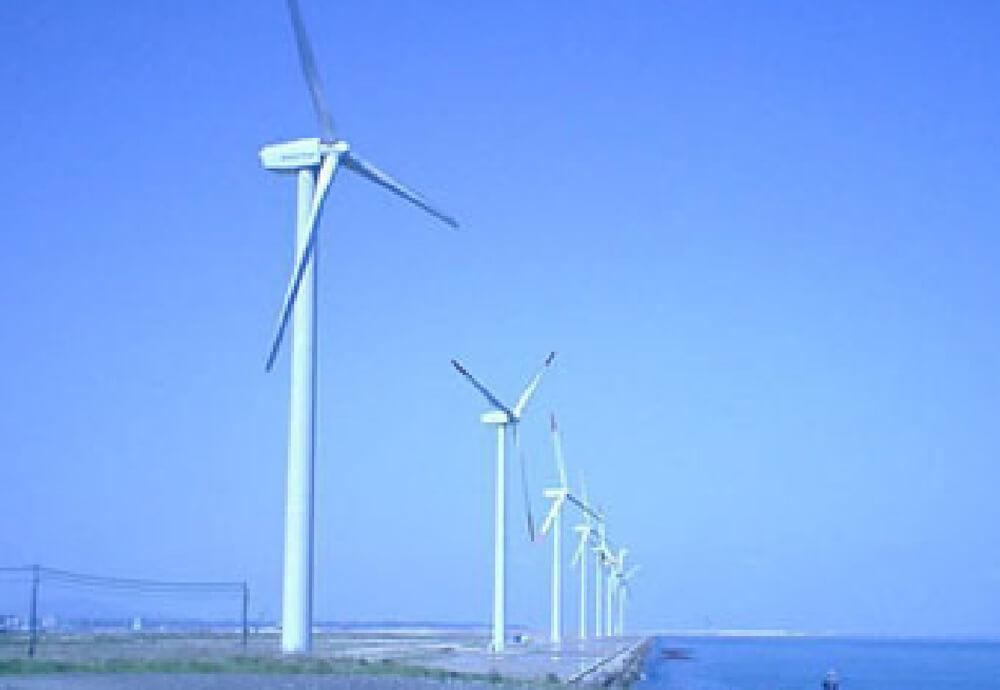 風車メンテナンス